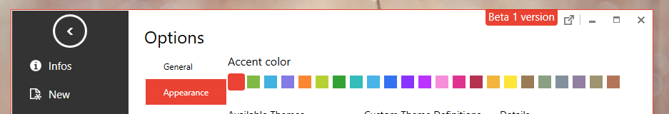 built-in accent colors